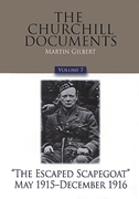 Image For CHURCHILL DOCUMENTS - VOLUME 7
