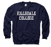 Image for SWEATSHIRT - NAVY BASIC