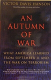 Image For AN AUTUMN OF WAR