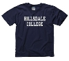 Image for T-SHIRT - NAVY BASIC