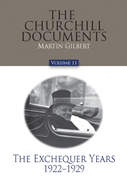 Cover Image For CHURCHILL DOCUMENTS - VOLUME 11