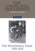 Cover Image For CHURCHILL DOCUMENTS - VOLUME 12