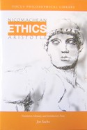 Cover Image For ARISTOTLE NICOMACHEAN ETHICS