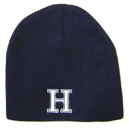Image For BEANIE - NAVY BLUE