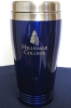 Image for TRAVEL TUMBLER - ROYAL BLUE